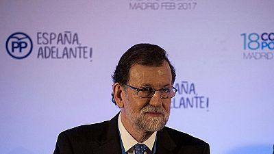 PSOE, Podemos y Ciudadanos piden explicaciones a Rajoy por su citación a declarar por el caso Gürtel