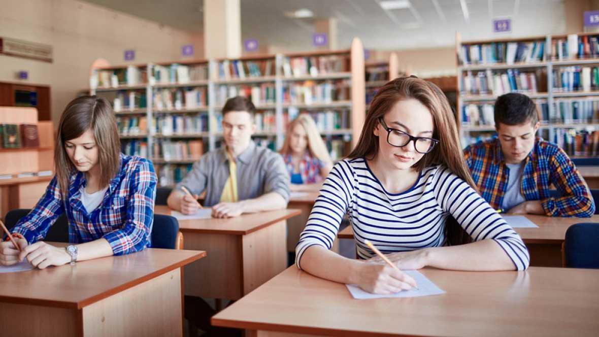 Se podrá obtener el título de la ESO con dos asignaturas suspensas