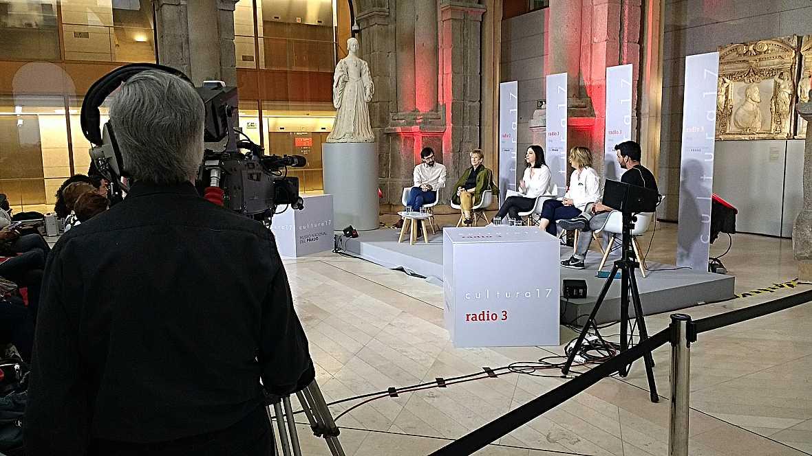 Cultura17 - VÍDEO: Artes escénicas, hoy - 18/04/17 - Ver ahora