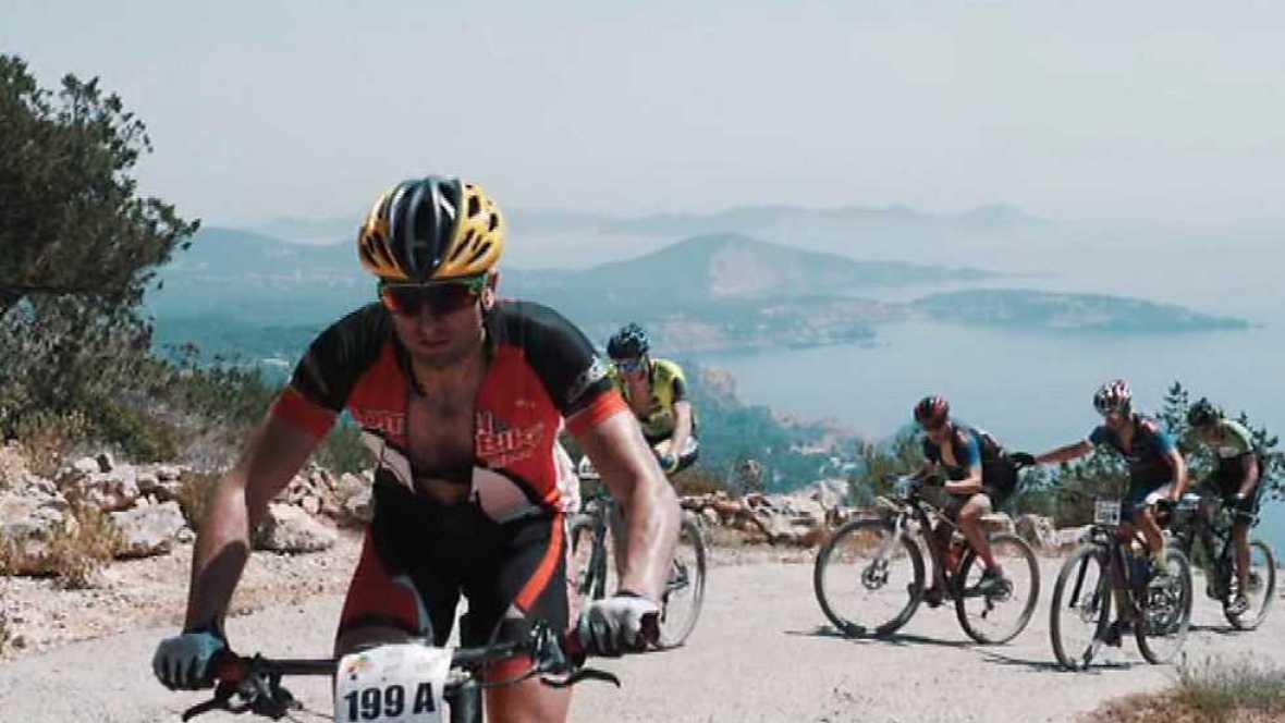 Mountain Bike - Vuelta a Ibiza Internacional. Resumen - ver ahora