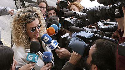 El juez que investiga la desaparición de Diana Quer archiva el caso temporalmente