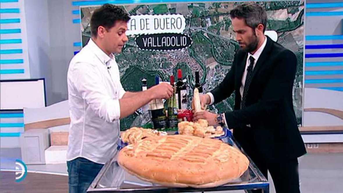 España Directo  - 19/04/17 - ver ahora