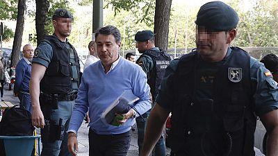 Detienen a Ignacio González por presunto desvío de fondos del Canal de Isabel II