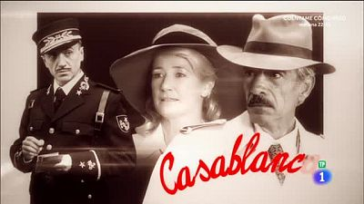 El Acabose - Ana Duato e Imanol Arias parodian junto a José Mota Casablanca
