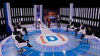 El debate de La 1 - 19/04/17 - ver ahora
