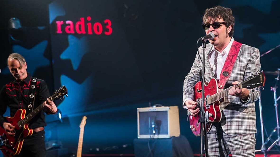 Los conciertos de Radio 3 - Lichis - ver ahora