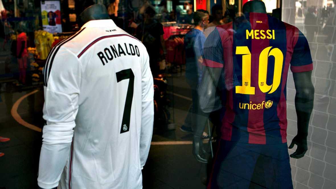 La repercusión del Real Madrid - FC Barcelona, que se juega al menos dos veces al año, es mundial. En datos, la presencia en las redes sociales de ambos equipos es la mayor del planeta. Casi 100 millones de seguidores tienen tanto el Real Madrid como