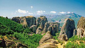 El expreso de los Balcanes: Macedonia