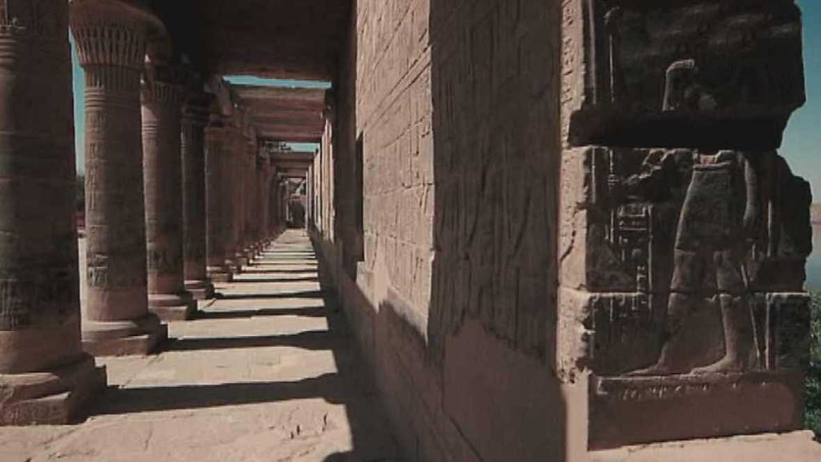 Grandes documentales - Tesoros olvidados del Mediterráneo: El museo copto de El Cairo, Egipto - ver ahora