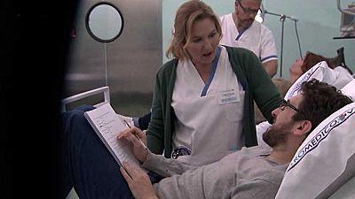Centro médico - 21/04/17 - ver ahora