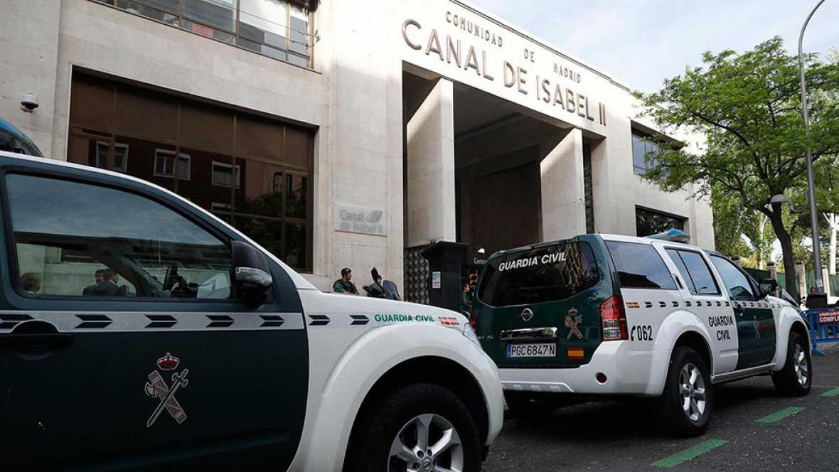 La filial latinoamericana del Canal de Isabel II habría malversado 23,3 millones