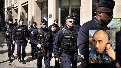 El atacante de París pasó por la cárcel, era frances, estaba fichado y odiaba a la policía
