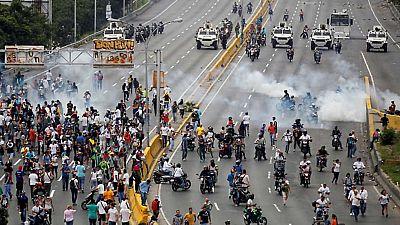 Latinoamérica en 24 horas - 21/04/17 - ver ahora