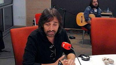 Antonio Carmona regresa con Obras son amores, su tercer disco en solitario