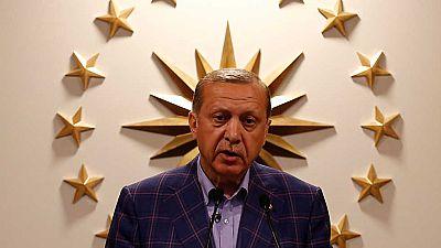 Informe semanal - Turquía: Futuro imperfecto - ver ahora
