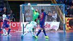 Fútbol Sala - Liga Nacional 29ª jornada: FC Barcelona Lassa - Catgas Energía