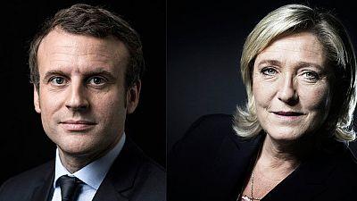 Camino despejado a Emmanuel Macron