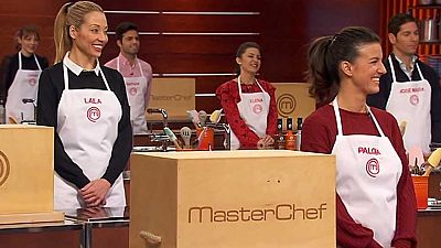 MasterChef 5 - Programa 2 - ver ahora