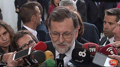 Parlamento - El foco parlamentario - Rajoy, llamado a declarar - 22/04/2017