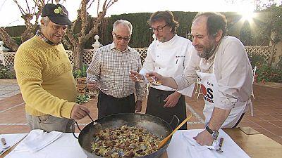 SOS Alimentos (Karra al rescate) - Murcia - ver ahora