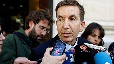 El fiscal Anticorrupción asegura que su relación con Ignacio González era institucional y descarta dimitir