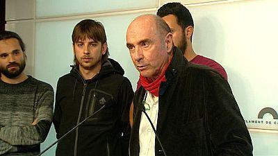 Llach (JxSí) asegura que los funcionarios catalanes que no cumplan la ley de desconexión serán sancionados
