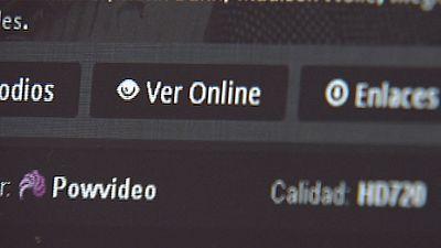 Bajan los contenidos pirateados en España a través de Internet