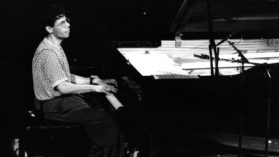 Jazz entre amigos - Pianistas de leyenda