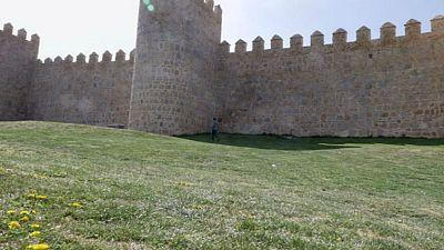 La vida de la muralla
