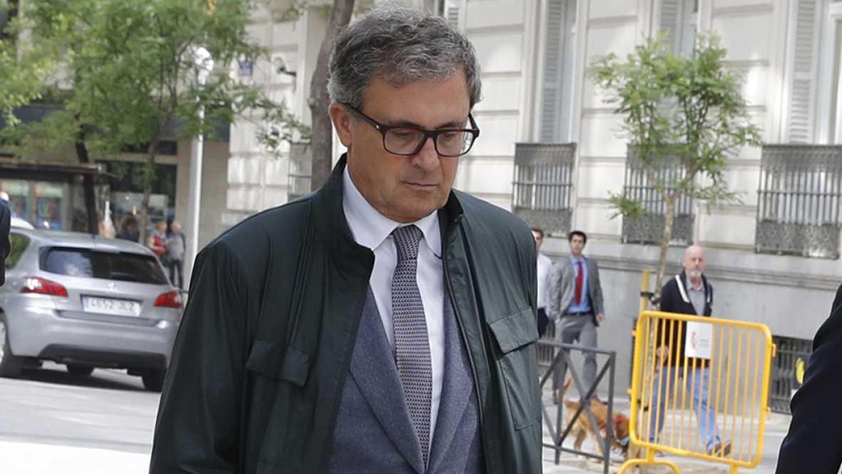 Prisión sin fianza para Jordi Pujol Ferrusola por evasión fiscal y blanqueo