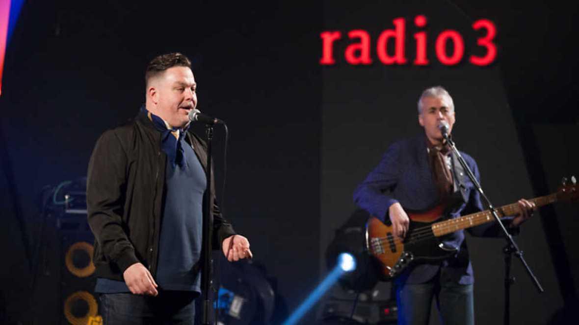 Los conciertos de Radio 3 - Miqui Puig - ver ahora
