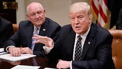 """Un juez de EE.UU. bloquea la orden de Trump que negaba fondos federales a las """"ciudades santuario"""""""