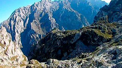 Encuentran muertos a los tres montañeros zamoranos perdidos en los Picos de Europa