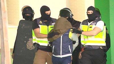 Detenidos dos supuestos yihadistas en Ceuta y Alicante