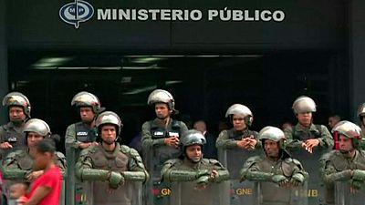 Amnistía Internacional denuncia las detenciones arbitrarias en Venezuela