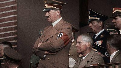 Documenta2 - Los campeones de Hitler 1ª parte (1920-1936) - ver ahora