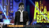 """El Acabose - Antonio Molina nos canta """"Cocinero, cocinero"""""""