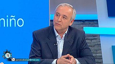 Para Todos La 2 - ONG - Entrevista con Pedro Puig, presidente de Aldeas Infantiles SOS