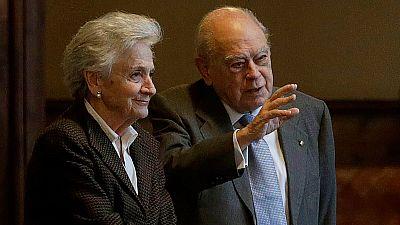 El juez atribuye a Marta Ferrusola el control de los fondos de la familia en Andorra