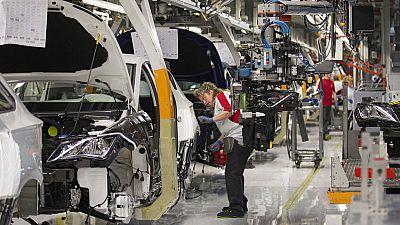 El número de parados subió en 17.200 en el primer trimestre y la tasa de desempleo ascendió al 18,75%