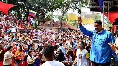 Venezuela se convierte en el primer país que deja la Organización de Estados Americanos por iniciativa propia
