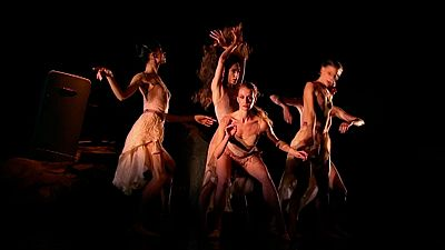 La compañía suiza Béjart Ballet Lausanne regresa a Madrid