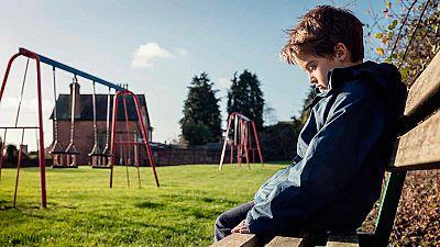 Aumentan los casos de acoso escolar en niños menores de 7 años