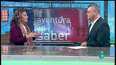 La Aventura del Saber. TVE. Laura Rojas-Marcos. El cambio psicológico