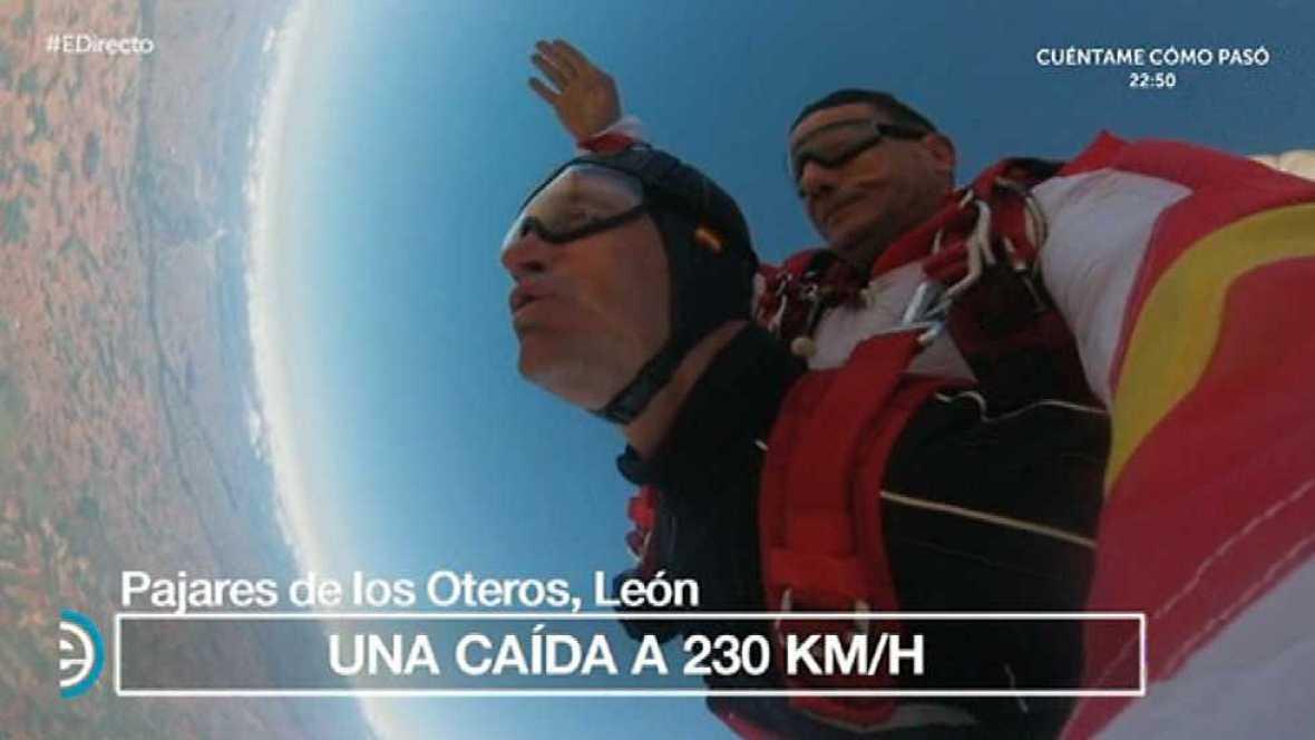 España Directo  - 27/04/17 - ver ahora