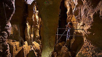 Hallan por primera vez ADN de neandertales en sedimentos de cuevas donde no había huesos