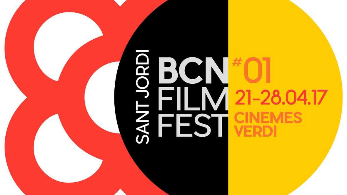 I Festival Internacional de Cine de Barcelona- Sant Jordi