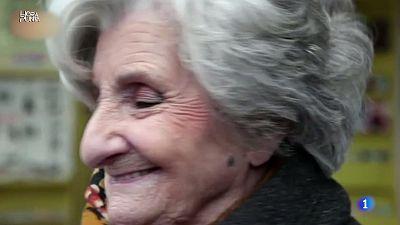 Video-homenaje a Amparo Pacheco. Descanse en paz