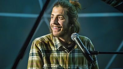 Eurovisión 2017 -  Salvador Sobral (Portugal)