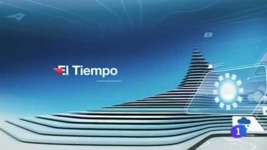 El Tiempo en Castilla-La Mancha - 28/04/17